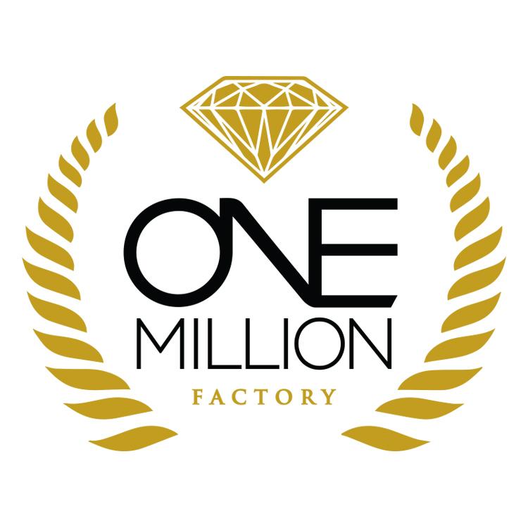 Logo - One Million Factory